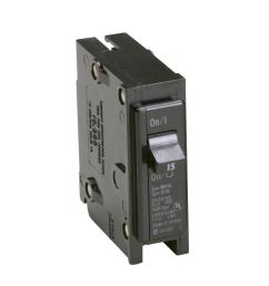 eaton br 15 amp single pole circuit breaker [ 1000 x 1000 Pixel ]