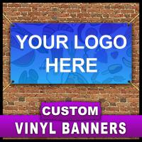 Lynch Sign 4 ft. x 4 ft. Custom Vinyl Banner-B44A - The ...