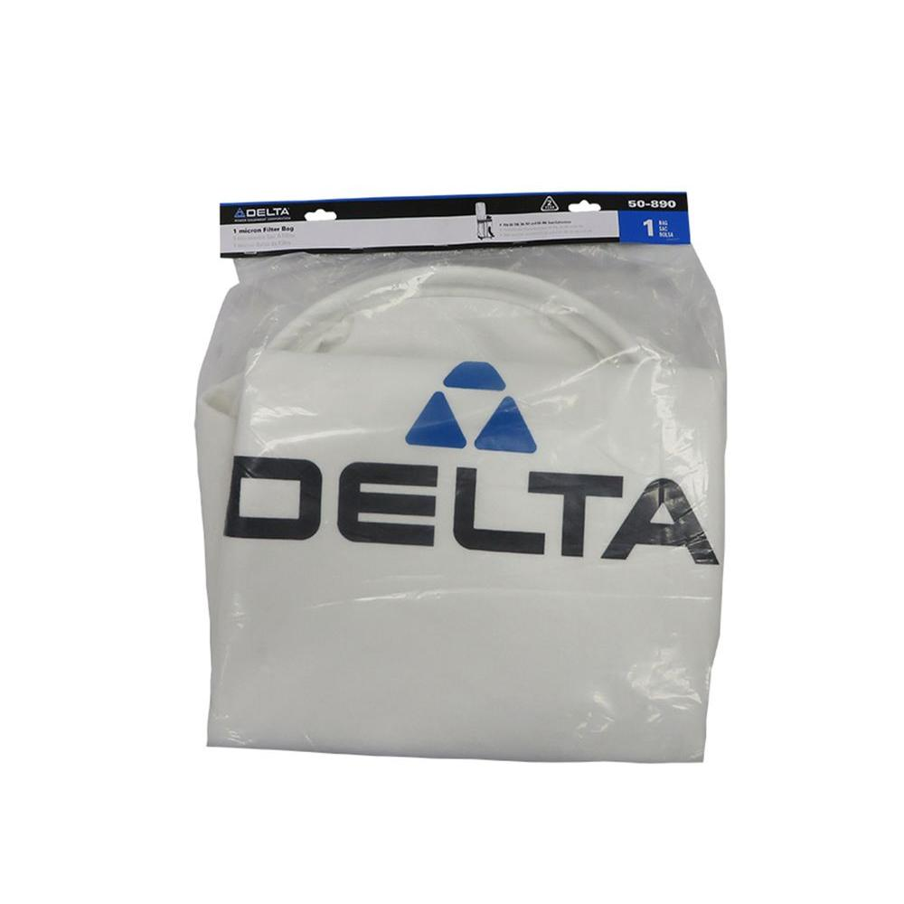 Delta 50 850 Dust Collector Bags