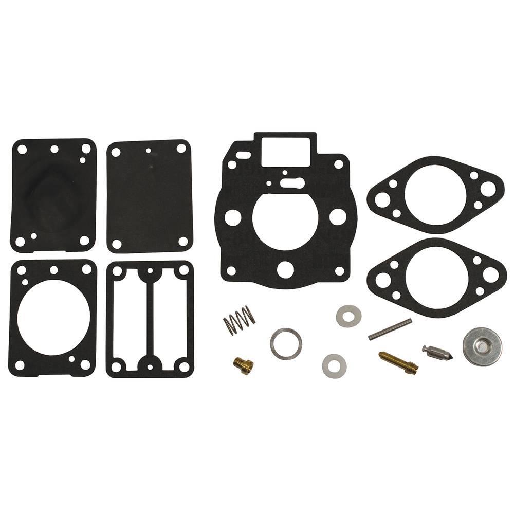 STENS New 520-526 Carburetor Kit for Briggs & Stratton