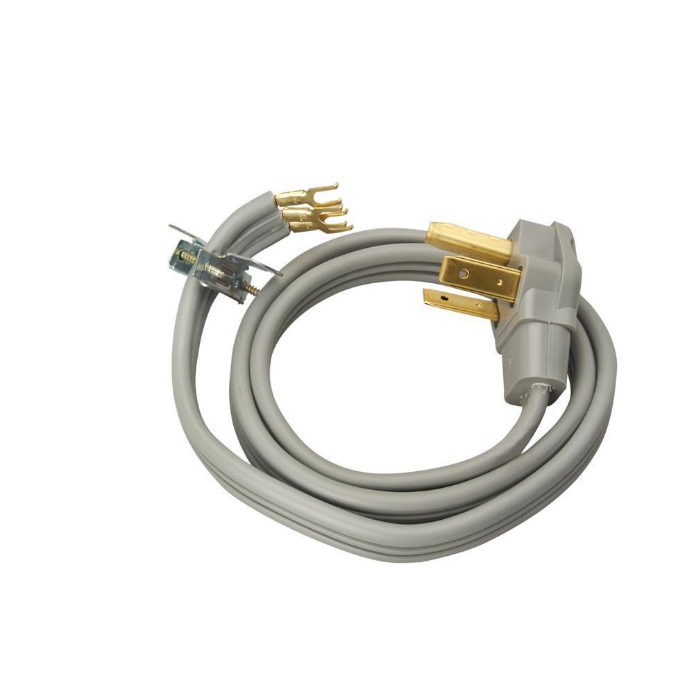 4 wire dryer plug diagram suzuki rv 50 wiring ge universal steam installation kit pm14x10009ds the home depot 10 3 cord pack
