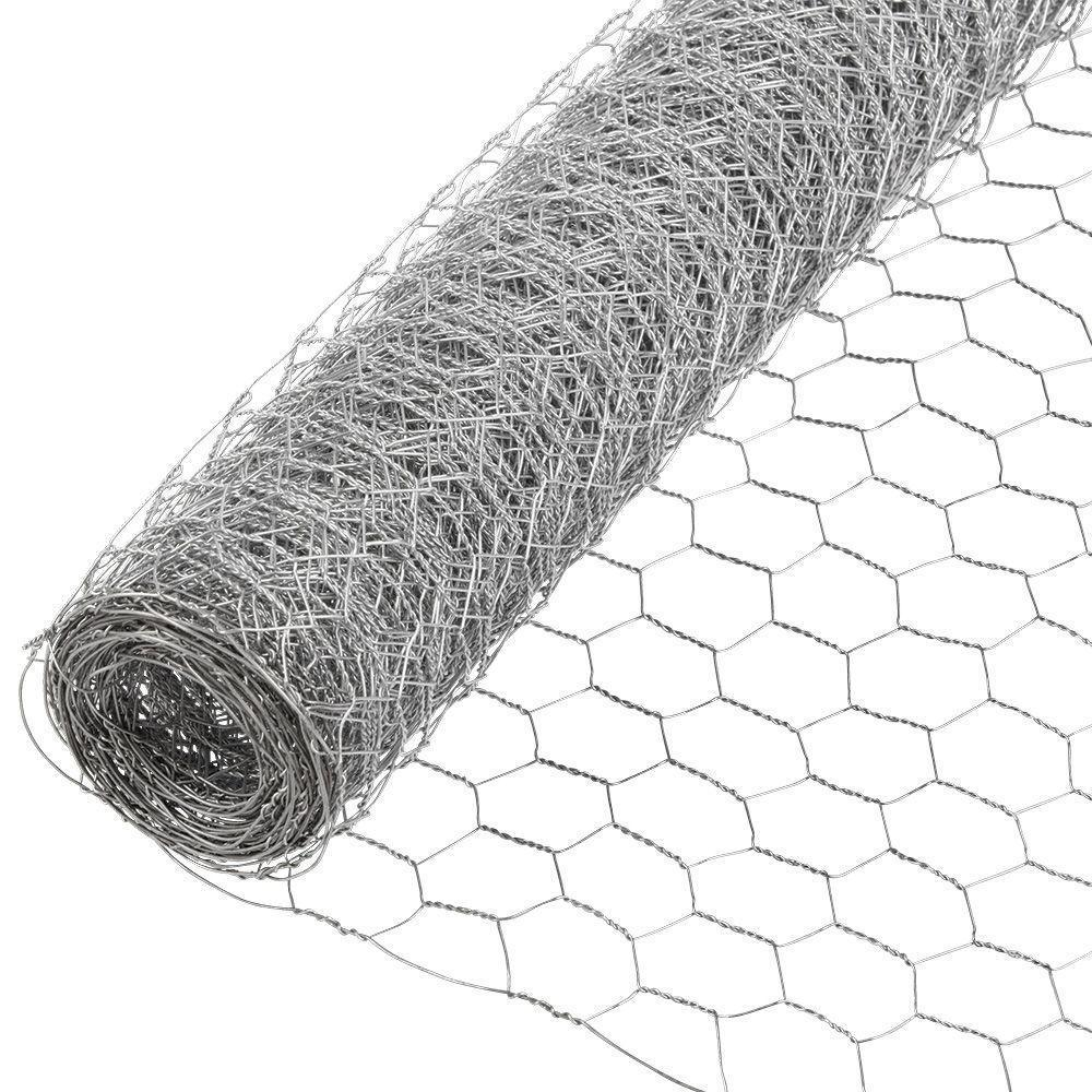Field Guardian 50 ft. Coil of 12.5-Gauge Ground Wire for