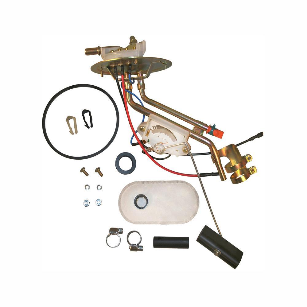 medium resolution of airtex fuel sender and hanger assembly ca2018s the home depot airtex fuel pump auto parts diagrams