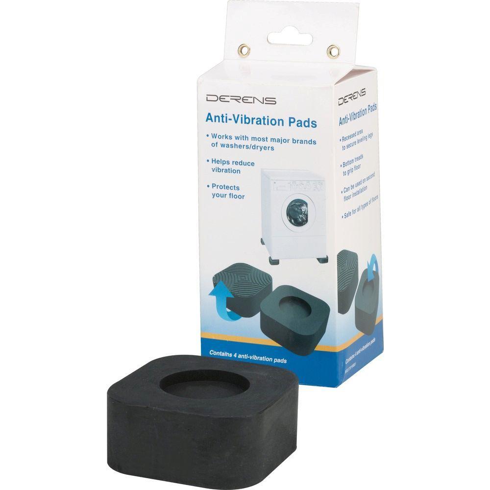 hight resolution of anti vibration pads 4 piece