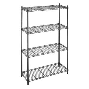 Whitmor Deluxe Rack Collection 36 in. x 54 in. Supreme 4