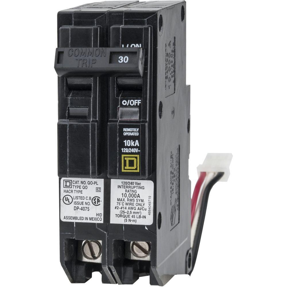 medium resolution of qo 30 amp 1 5 in 2 pole ilc power link circuit breaker