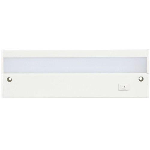 small resolution of led white direct wire under cabinet light