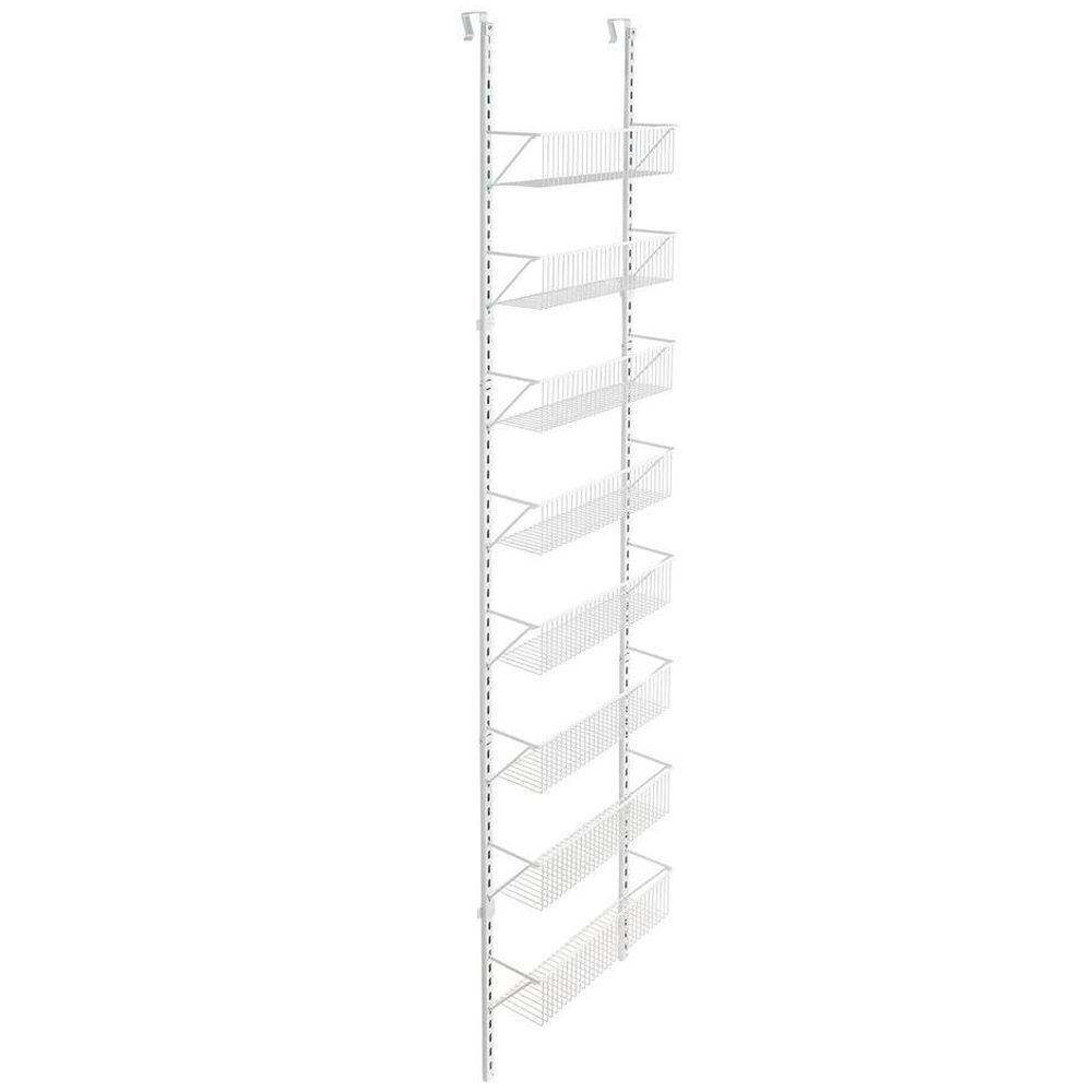 ClosetMaid 8-Compartment Over-the-Door Adjustable Basket