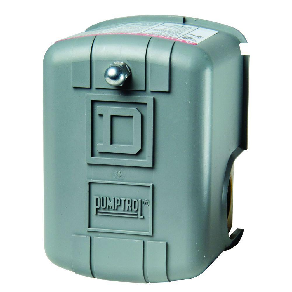 medium resolution of square d 30 50 psi pumptrol water pressure switch
