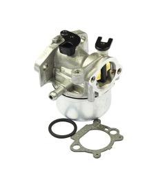 briggs stratton small engine carburetor replaces for 796707 and 794304 799866 the home depot [ 1000 x 1000 Pixel ]