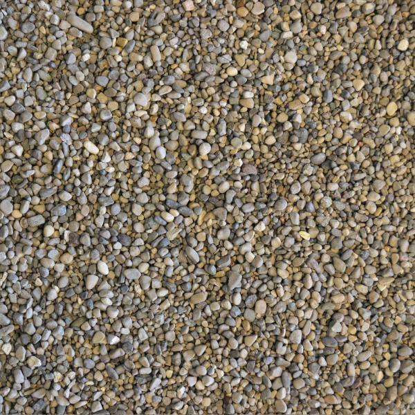15 yards bulk pea gravel-st8wg15