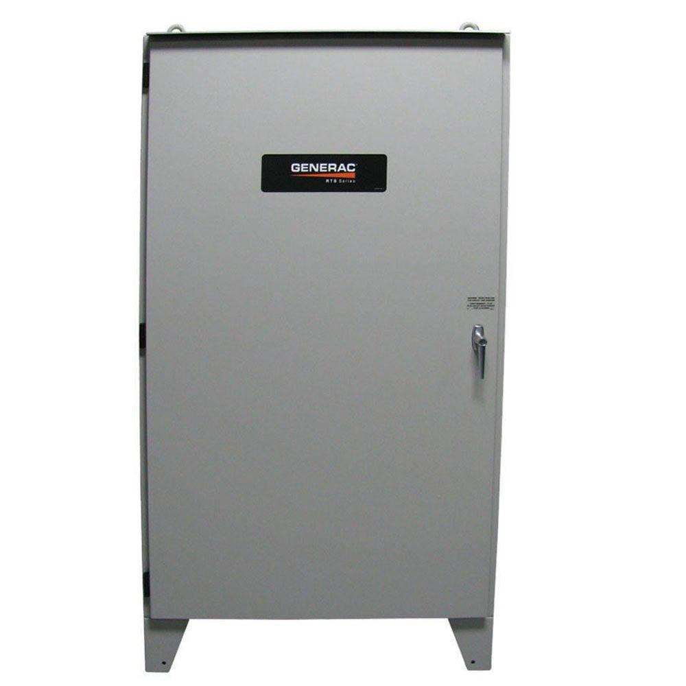 medium resolution of generac 120 240 volt 600 amp indoor and outdoor automatic transfer switch