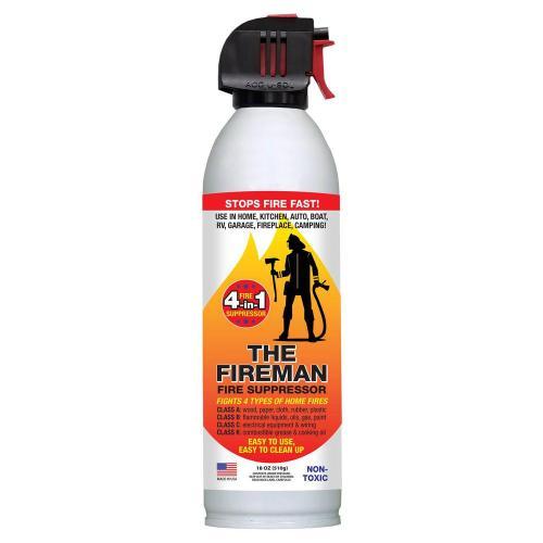 small resolution of fire extinguishing spray