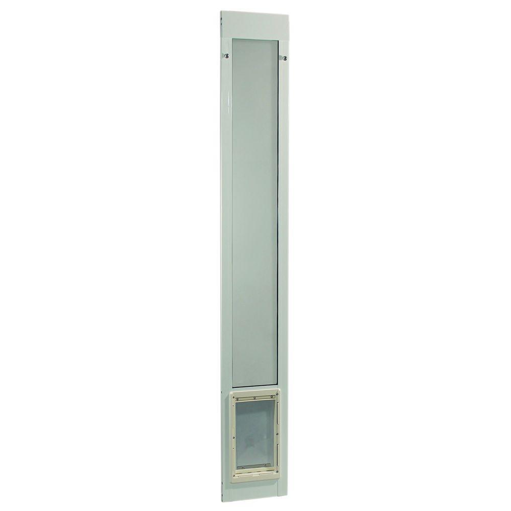 Exterior Door With Dog Door Home Depot. amazing sliding