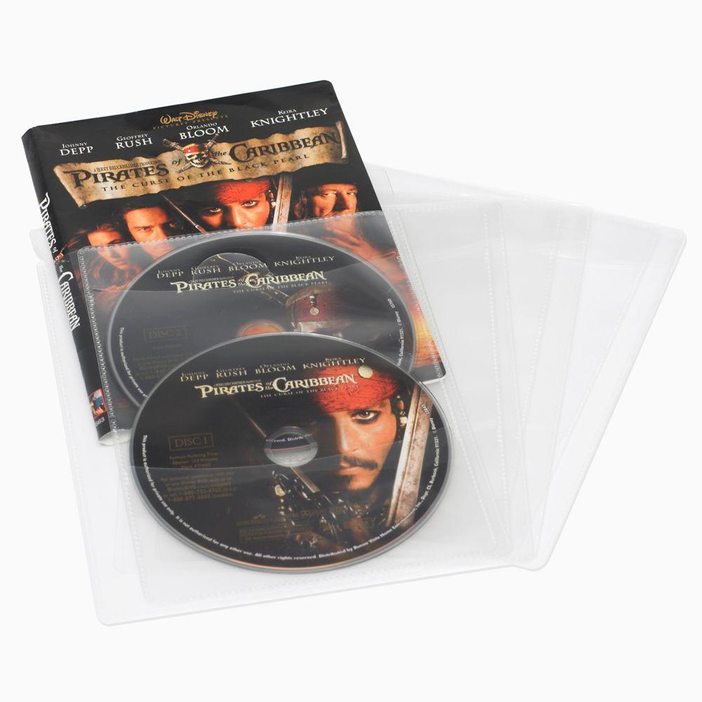 Atlantic 25 Cd Dvd Or Blu Ray Media Living Clear Movie