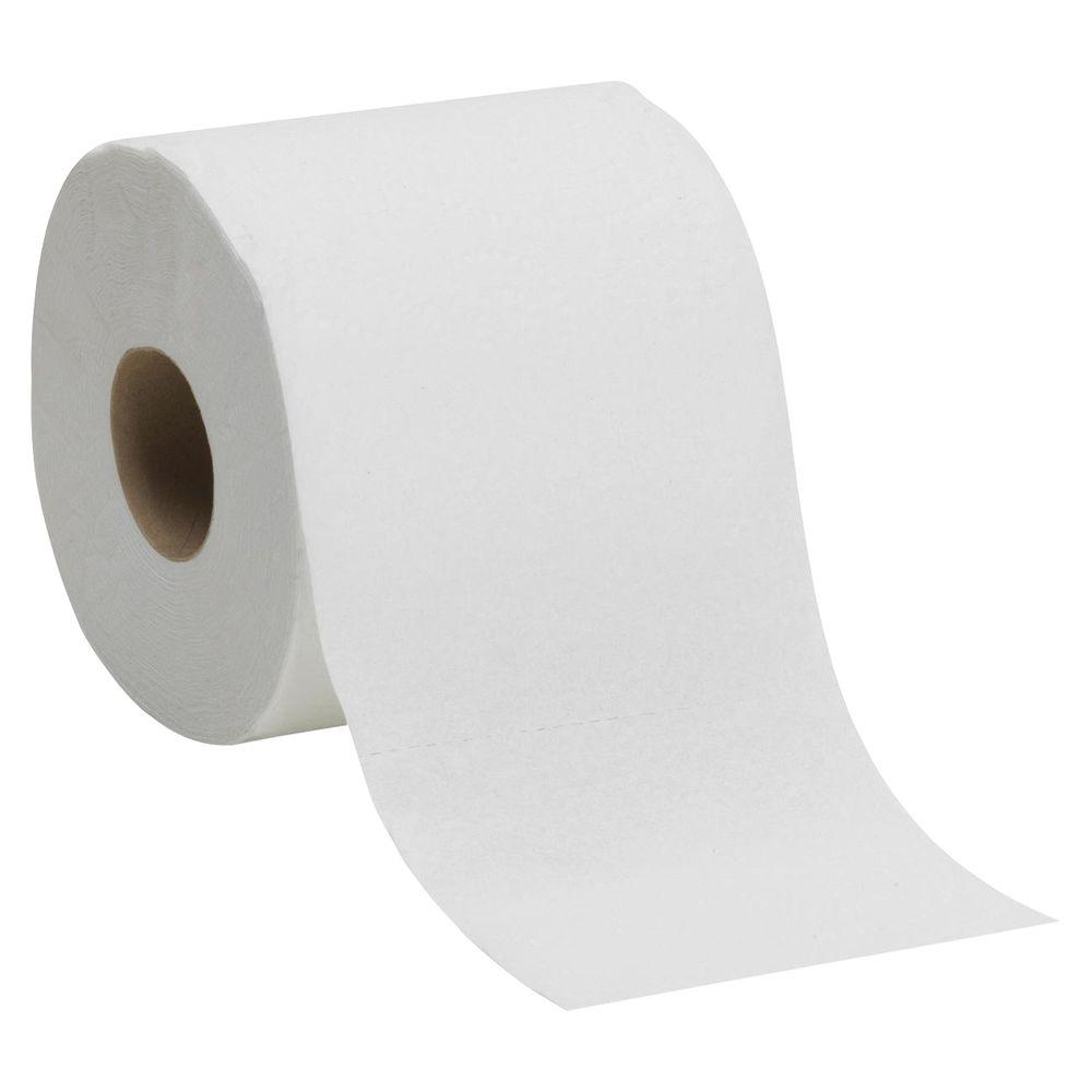 Angel Soft 4 in x 405 in Bath Tissue 2Ply 450 Sheets