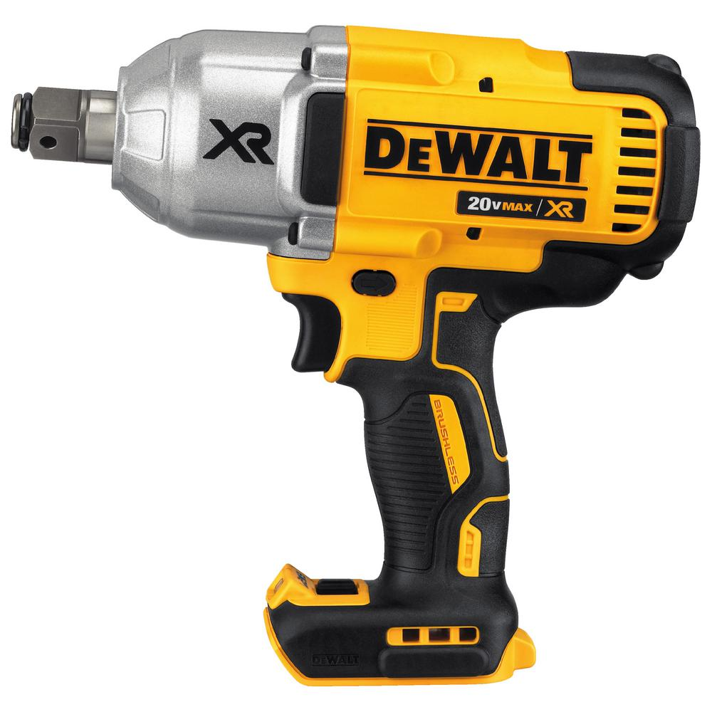 medium resolution of dewalt 20 volt max xr lithium ion cordless brushless high torque 3 4