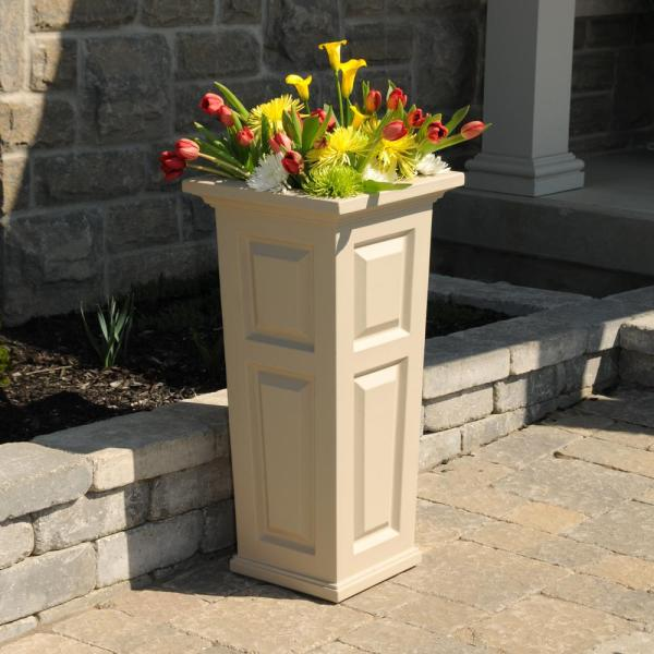 Mayne Nantucket Planter