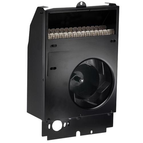 small resolution of com pak 500 watt 120 volt fan forced wall heater assembly