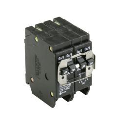 br 1 20 amp 2 pole and 1 30 amp 2 pole bq independent trip quad circuit breaker [ 1000 x 1000 Pixel ]