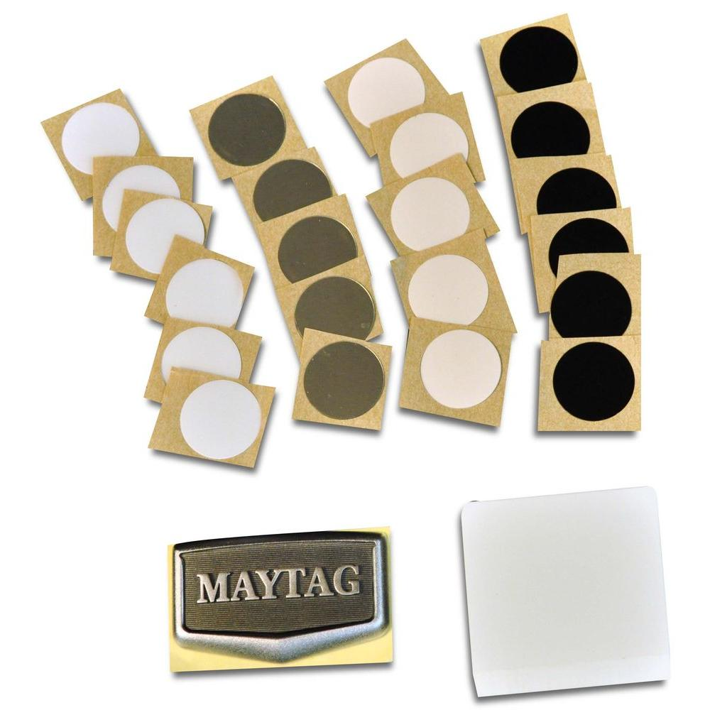 hight resolution of door reversal kit for top mount maytag models