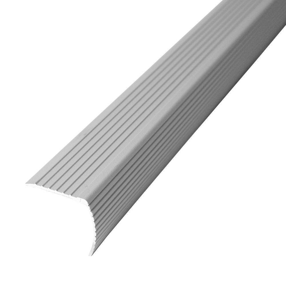 Uneven Floor Transition Strips