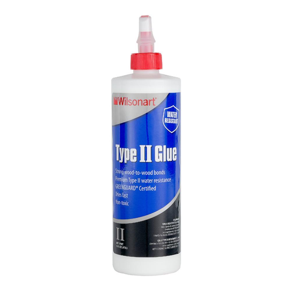 Waterproof Wood Glue Home Depot