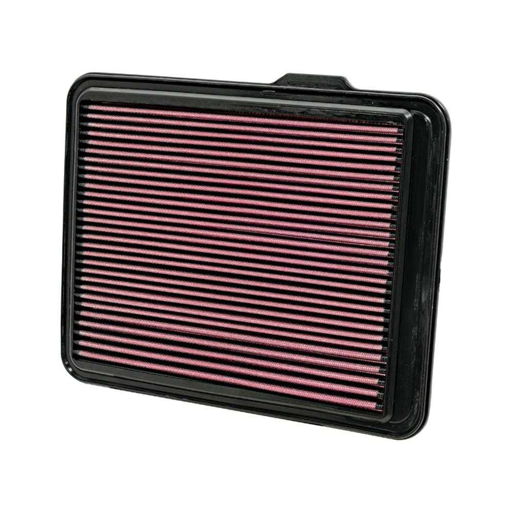 medium resolution of k u0026n replacement air filter hummer h3 5 3l v8 2008 33 2408 thereplacement