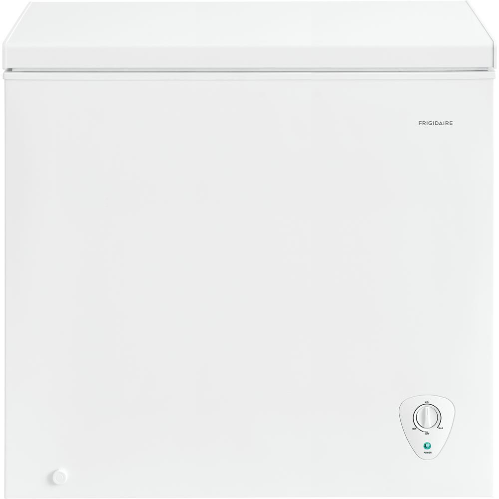 Frigidaire 7.2 cu. ft. Manual Defrost Chest Freezer in