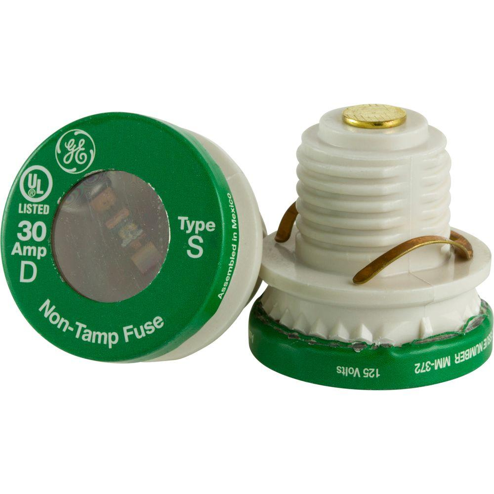 hight resolution of 30 amp type time delay fuse