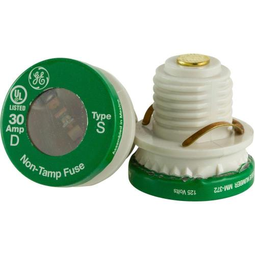 small resolution of 30 amp type time delay fuse