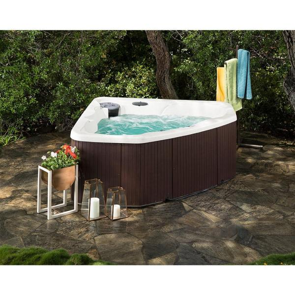 Two Person Hot Tub 110v - Home Ideas