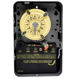 intermatic 40 amp 240 volt electric water heater time switch [ 1000 x 1000 Pixel ]