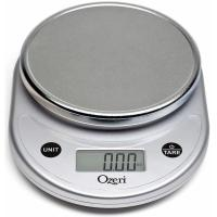 Digital Multifunction Kitchen Food Scale Widescreen LCD ...