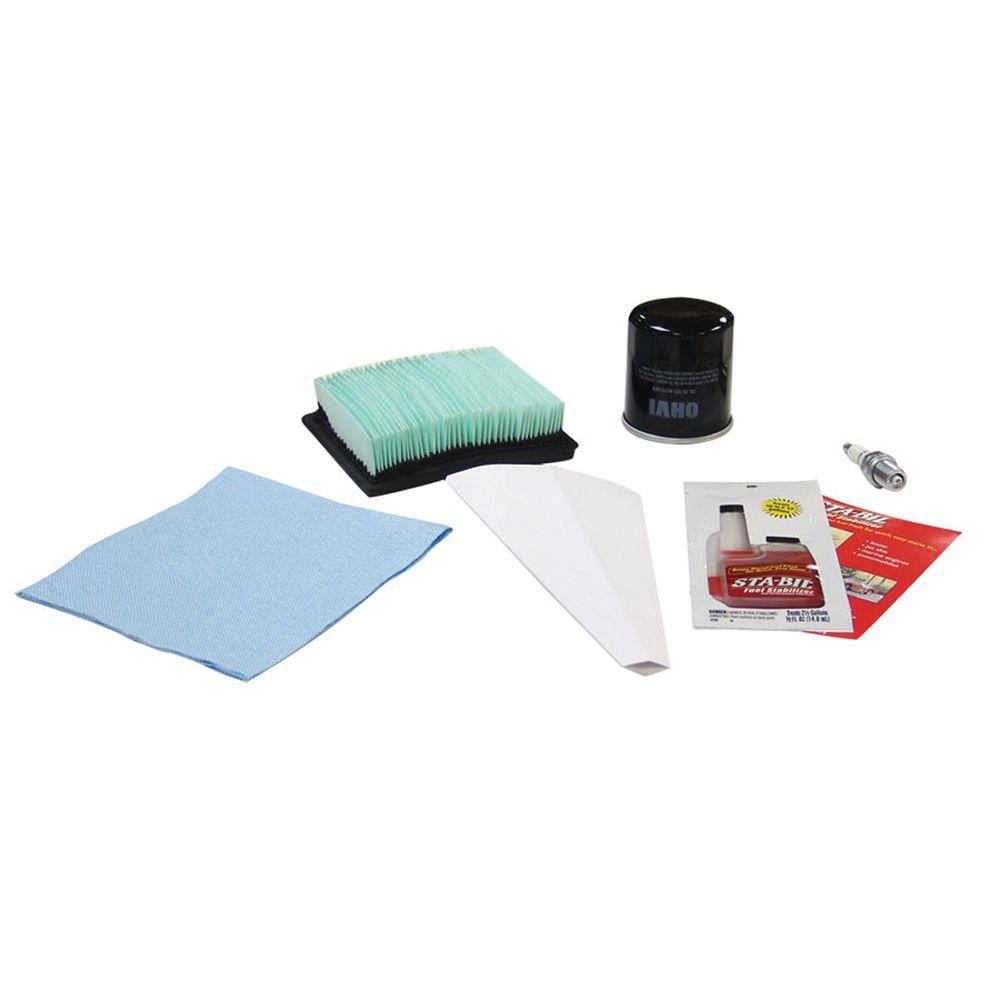 medium resolution of maintenance kit for gp series 15 000 watt and 17 5000 watt portable generators 5721 the home depot