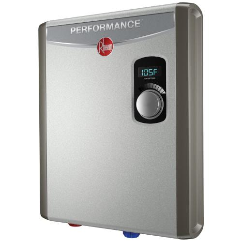 small resolution of rheem performance 18 kw self modulating 3 5 gpm electric tankless water heater
