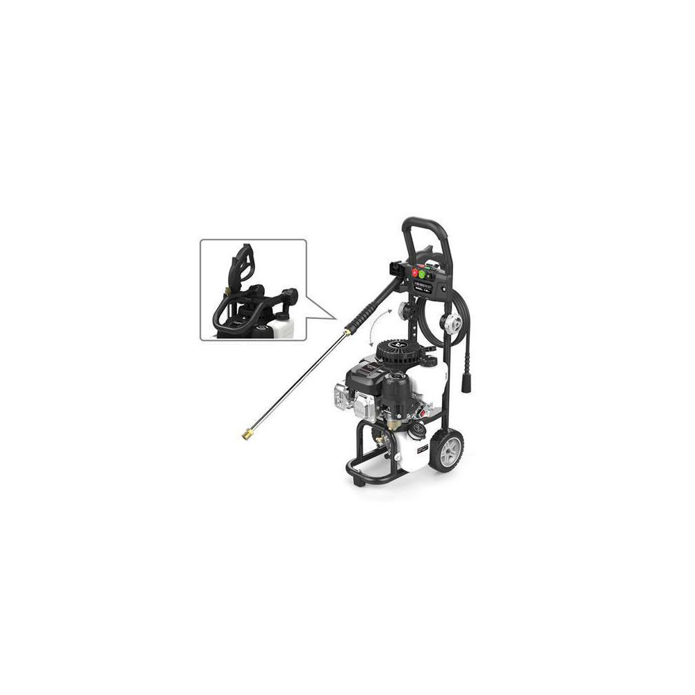 Gol Pumps 2000 psi 1.8 GPM Gas Pressure Washer-MINI2000