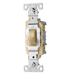 eaton 20 amp double pole premium toggle switch ivory cs220v the shop cooper wiring devices 30amp white double pole light switch at [ 1000 x 1000 Pixel ]