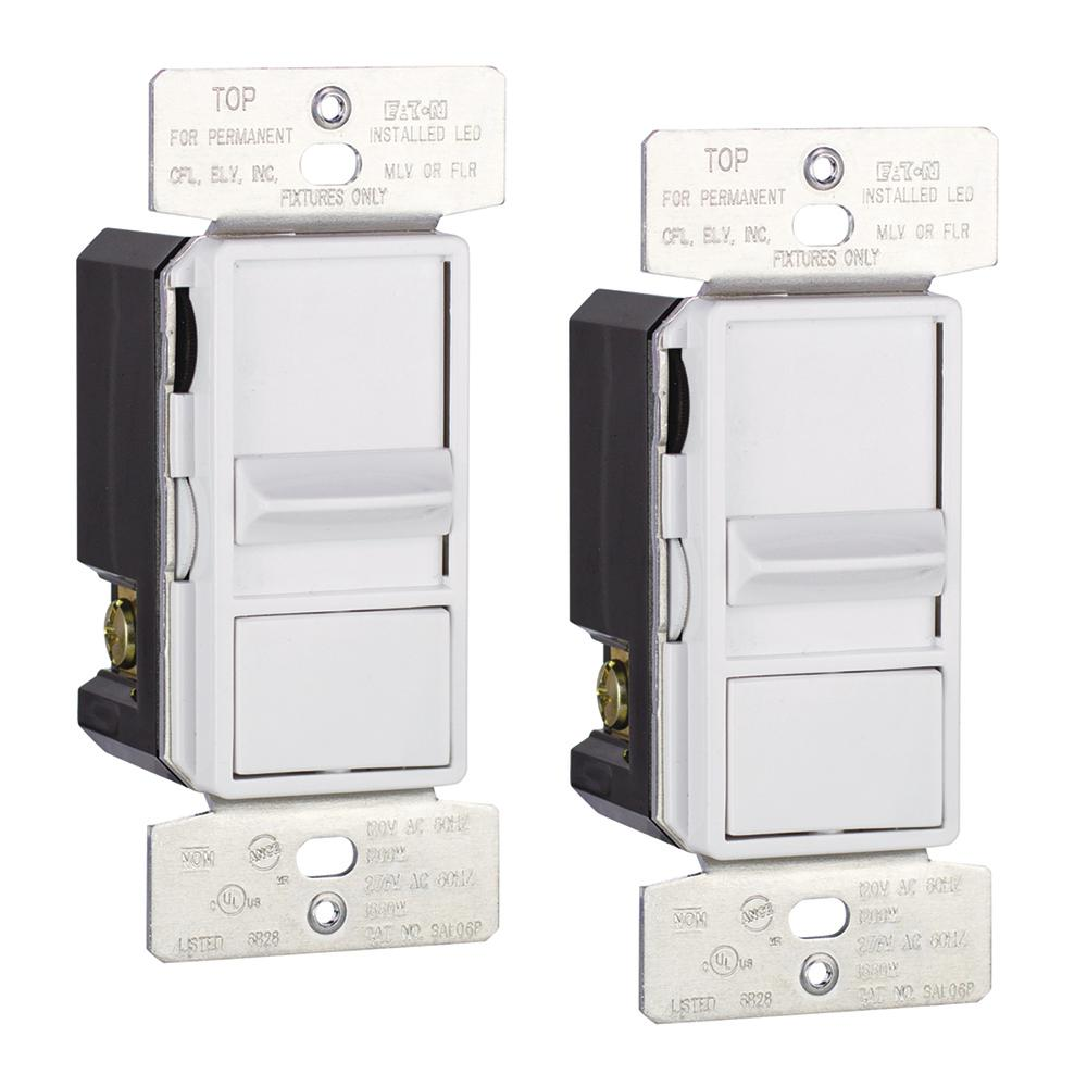 3 Way Switch W Dimmer