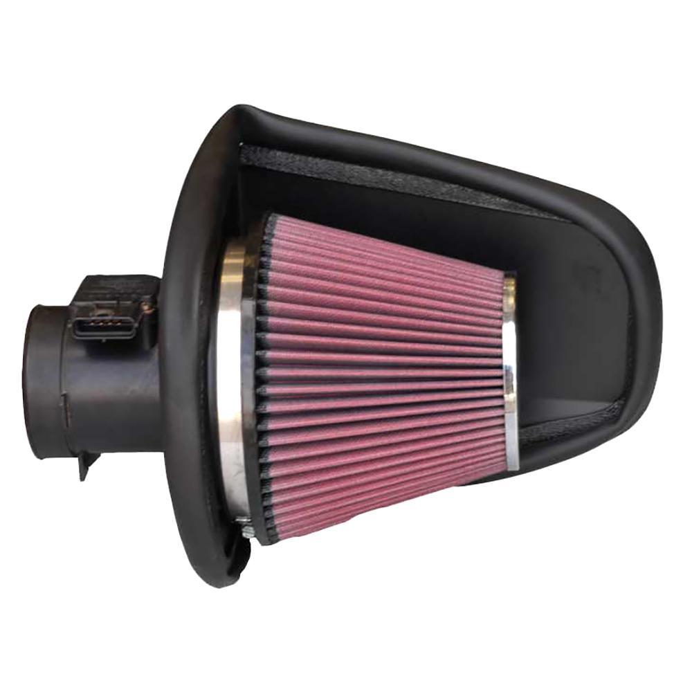 medium resolution of 96 99 01 mustang cobra performance intake kit