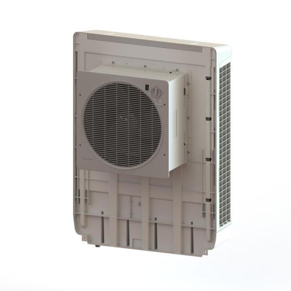 Upc 647330000111 - Bonaire Durango Portable Air Conditioners 5 900 Cfm 3-speed Window