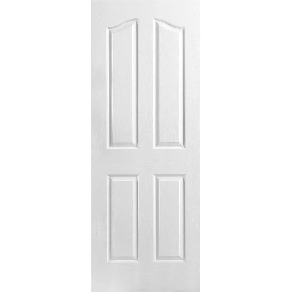 Interior Doors Hollow Home Core Depot