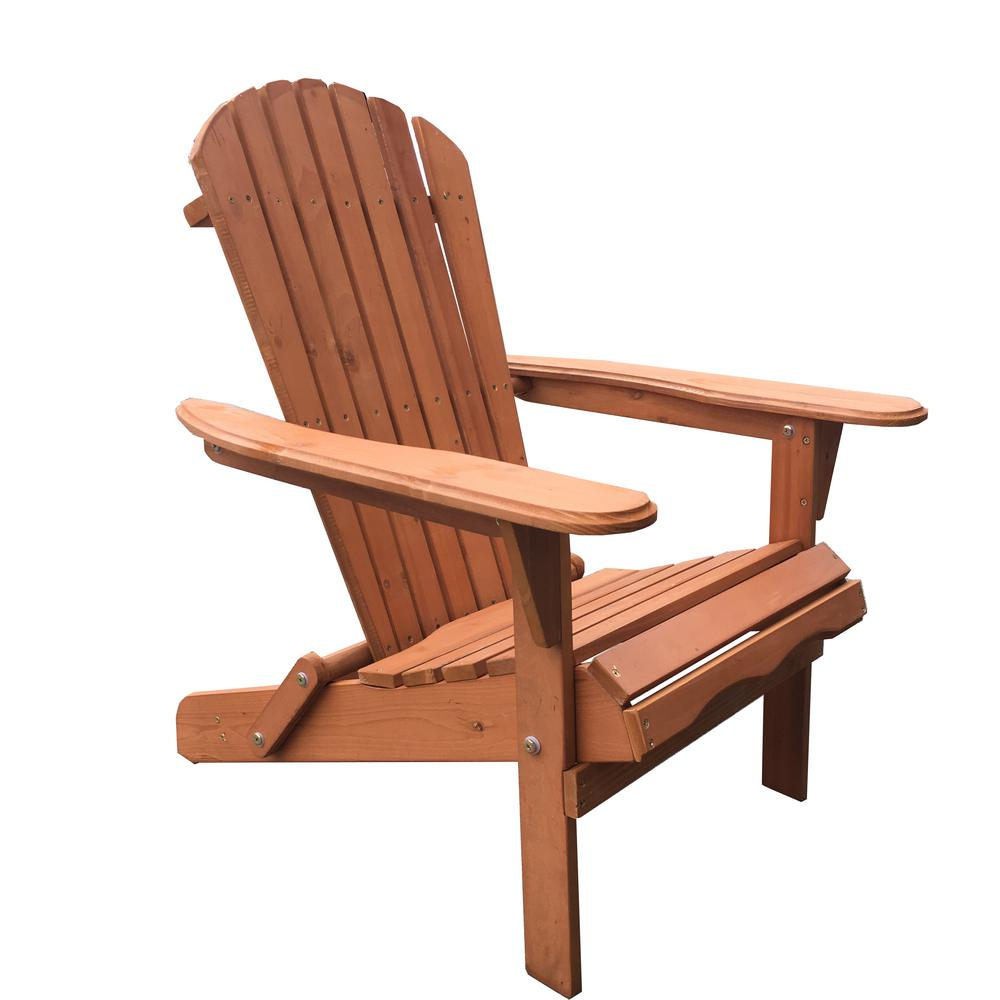 Beautiful Chairs S Dente Villaret Walnut Folding Wood Adirondack Chair