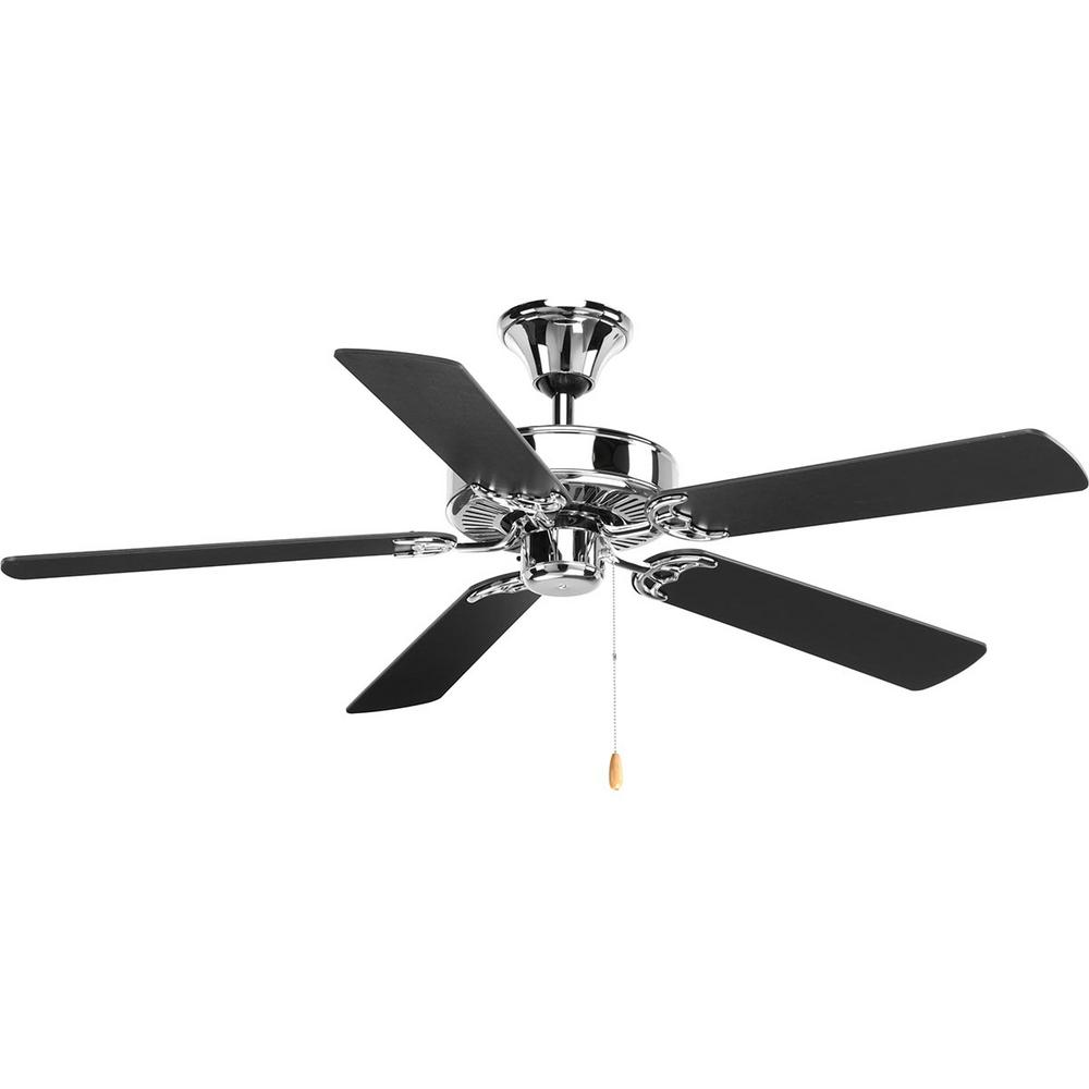 Illumine Dean 34 in Polished Chrome Indoor Ceiling FanCLISH0242281  The Home Depot