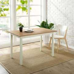 Kitchen Dining Tables How To Design The Room Furniture Home Becky