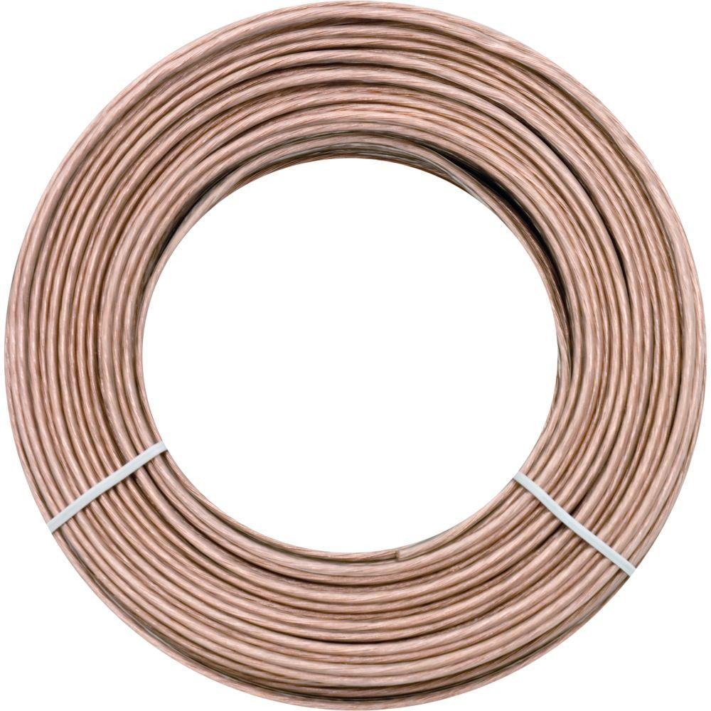 medium resolution of 18 gauge speaker wire stranded