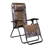 Caravan Sports Infinity Camo Zero Gravity Patio Chair ...