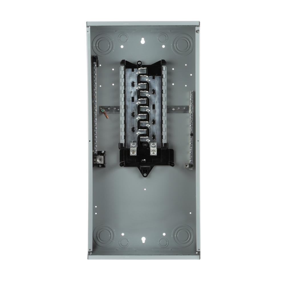 medium resolution of square d qo 30 amp 2 space 2 circuit indoor main lug load center qo2l30scp the home depot