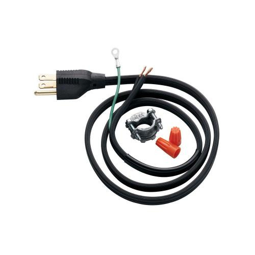small resolution of insinkerator power cord accessory kit for insinkerator garbage disposals