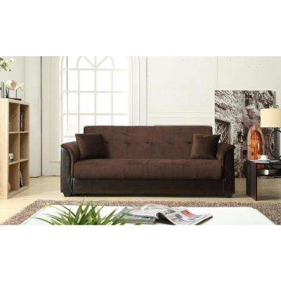 cheap sofa sets under 400 chaise leather futons living room furniture the home depot champion futon chocolate bed with storage